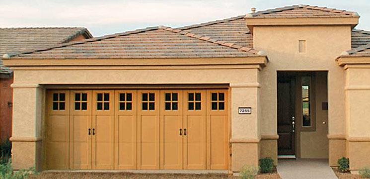 Cactus Garage Doors